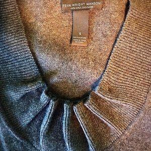 Fenn Wright Manson Sweaters - Fen Wright Manson 100% 2-PLY Cashmere